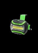 Фонарь светодиодный налобный КОС-H3WCOBLED