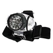 Фонарь светодиодный налобный KOC-H19-LED
