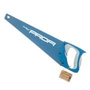 Пила по дереву PROFI, синее тефлоновое покрытие, 11-12 TPI, 400 мм