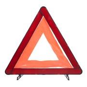 Знак аварийной остановки облегченный, в кейсе