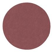 Круг абразивный на ворсовой основе, под липучку, Р120, 125 мм, 10шт. (Hardax) (уп.)