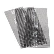 Сетка абразивная Р100, 105 х 280 мм, 3шт. (Hardax) (уп.)