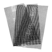Сетка абразивная Р150, 105 х 280 мм, 3шт. (Hardax) (уп.)