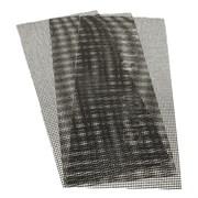 Сетка абразивная Р180, 105 х 280 мм, 3шт. (Hardax) (уп.)