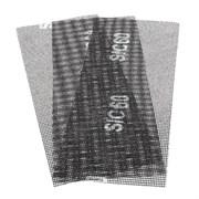 Сетка абразивная Р60, 105 х 280 мм, 3шт. (Hardax) (уп.)