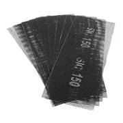 Сетка абразивная Р150, 105 х 280 мм, 10шт. (Hobbi) (уп.)