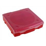 Блок для мелочей 14 х 13 х 4 см цветной (шт.)
