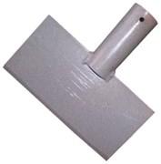 Ледоруб-скребок, 120 х 1200 мм, без черенка