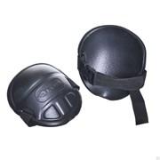 Наколенники защитные универсальные, из материала ЭВА, 140х140 мм