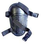 Наколенники защитные из материала ЭВА, 250х130 мм