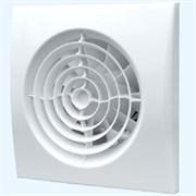 Вентилятор (AURA 4) бесшумный 100 мм