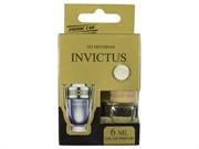 Ароматизатор бутылочка Invictus, 6мл
