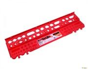 Полка для инструмента пластмассовая, 62,5 см