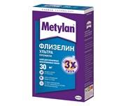 Клей обойный Metylan ФЛИЗЕЛИН УЛЬТРА ПРЕМИУМ , 250 г, (шт.)