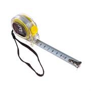 Рулетка измерительная Т3, прозрачный корпус из ABS-пластика, 3мх16мм