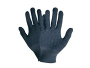 Перчатки нейлоновые с ПВХ, размер 9-11 (шт.)