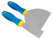 """Шпательная лопатка """"SOFT"""", 100 мм (Remocolor) (шт.)"""