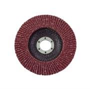 Круг лепестковый торцевой, 150 х 22 мм, Р25 (Hardax) (шт.)