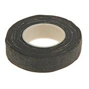 Лента клейкая, изоляционная, черная, ХБ, 70 г  (шт.)